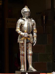 knight-armor