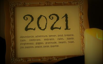 High Hopes for a Better Year 2021