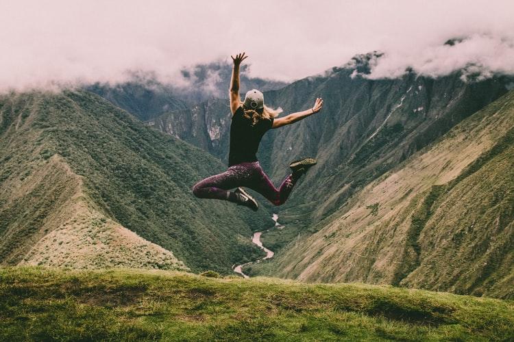 Live Life with Defiant Joy